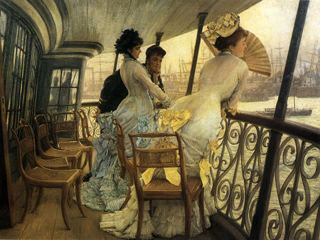 James_Tissot_1877_Calcutta
