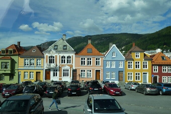 Norvège(4): De Bergen à Oslo (fin)
