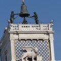 San Marco-tour de l'horloge