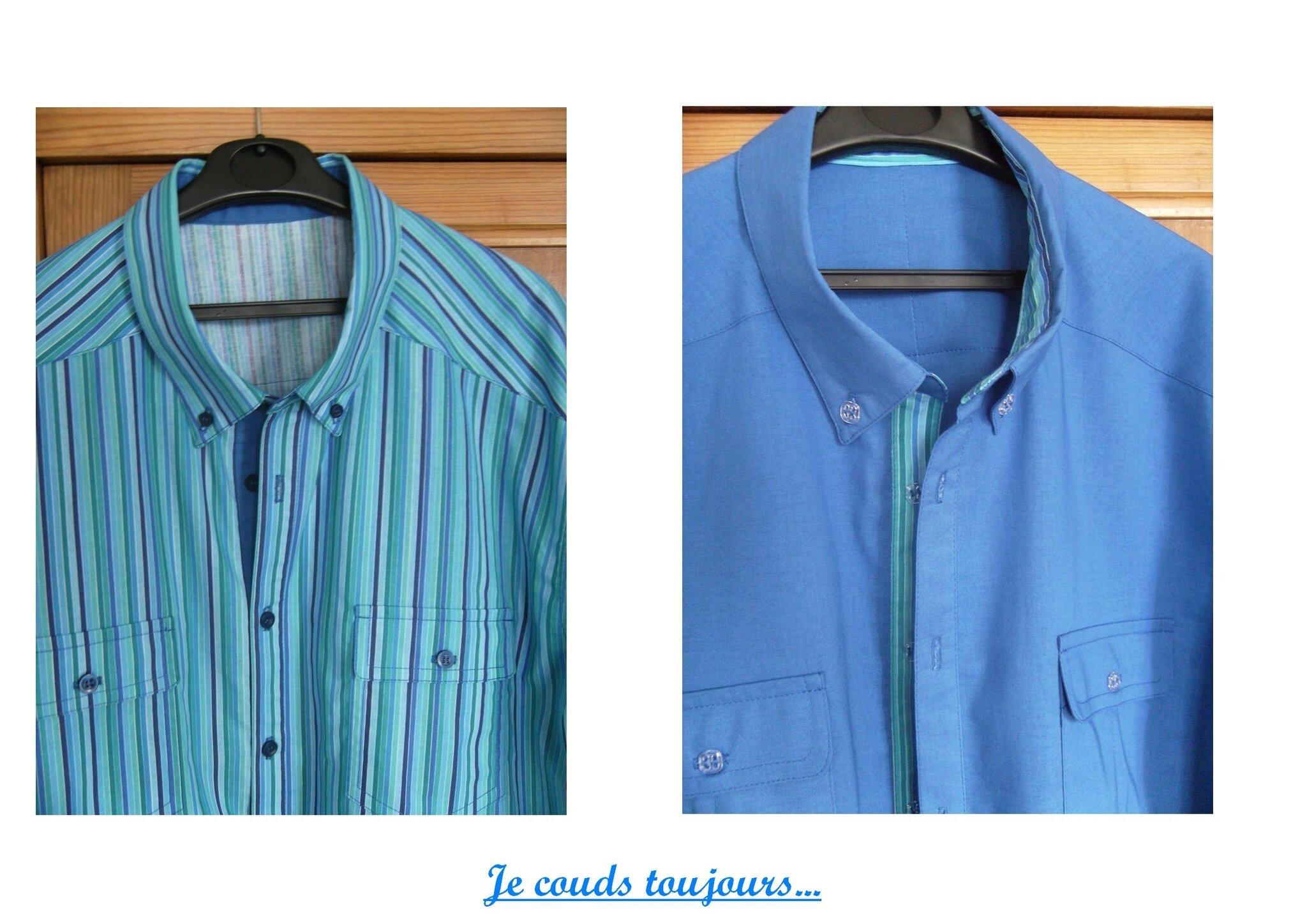chemisettes