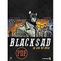 Blacksad le jeu de rôles