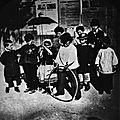 1852-1870 Enfants parisiens