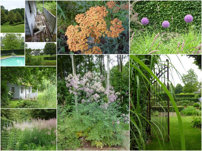 Jardin de belgique 2 le jardin par passion for Jardin belgique