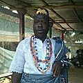 Grand maître marabout gbezawe