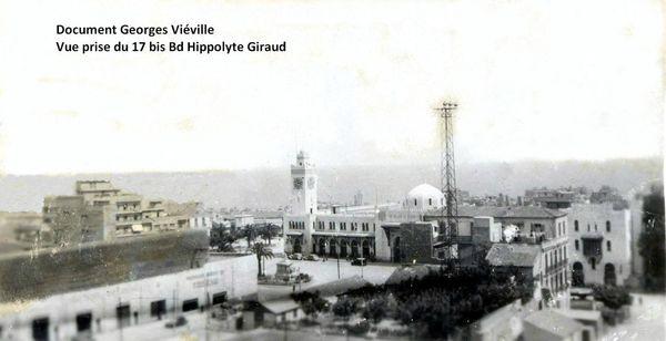 Oran- La gare PLM 06