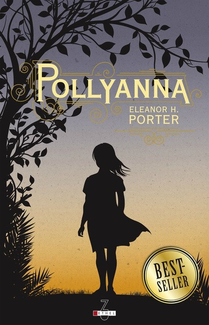 Pollyanna des galipettes entre les lignes for Eleanor h porter images