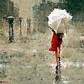 - toujours pluie -