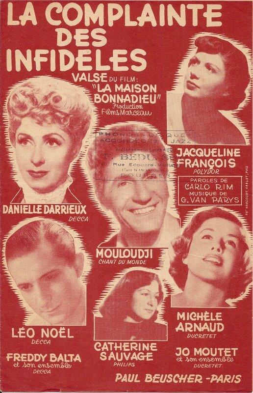 LA MAISON BONNADIEU 01