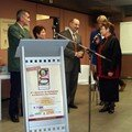 REMISE DU PRIX MINISTERE DE LA FAMILLE 