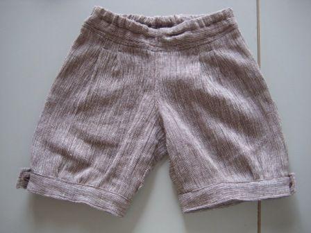 pantalon golf 3 mois