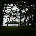 Nouvelle-calédonie: un week end à l'ile des pins...