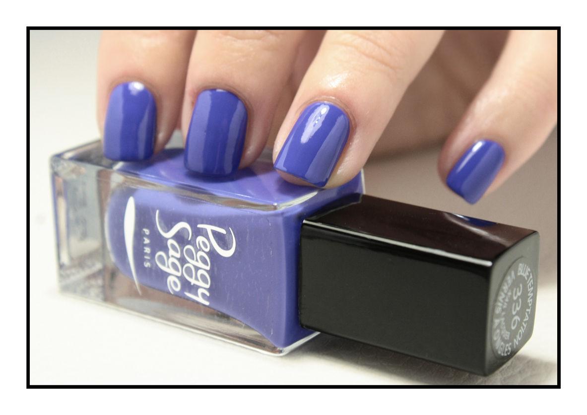 Blue Temptation, je t'aime.