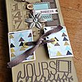 Inspiration kit page avec le kit multi pages de novembre 2014