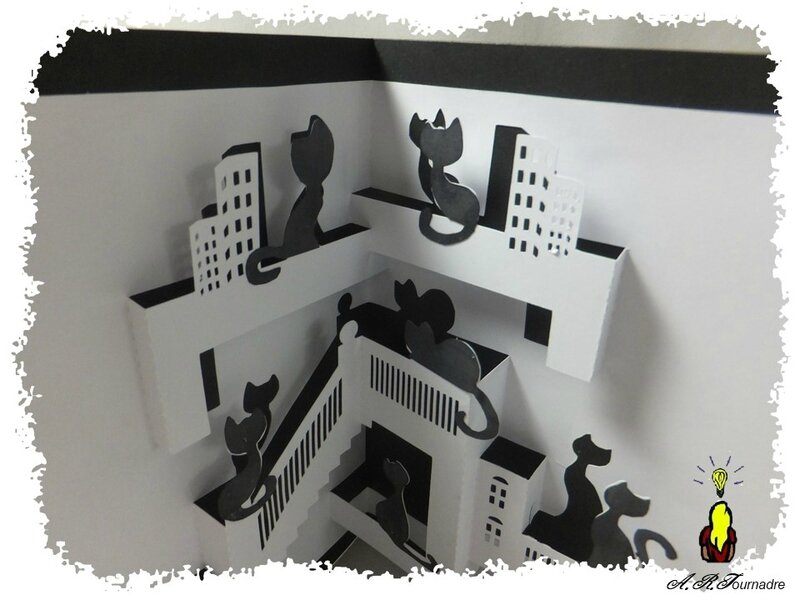 ART 2017 07 chats kirigami 4