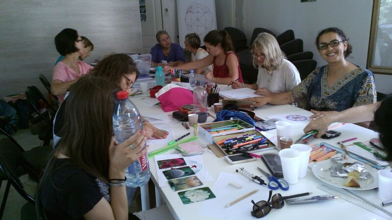 stagiaires nimes 2015