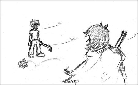 Ultimate Showdown of Complicated Destinies_01