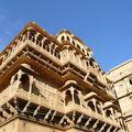 Haveli à Jaisalmer