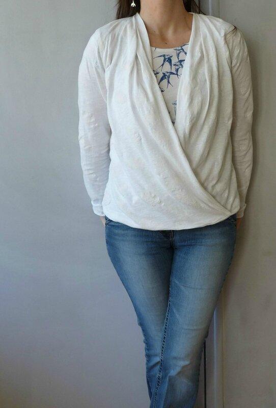 blouse billie kokechic 2