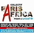 Paris Africa: Des ricochets