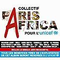 Paris africa: des ricochets