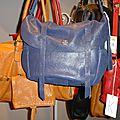 Les sacs mila louise sont en vente chez punka 8,rue fauchier à aix-en-provence