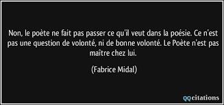 Citation Fabrice Midal