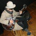 sugimoto taku plays jazz (soundcheck)