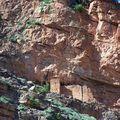 Gorges de l'Oued Ahanesal