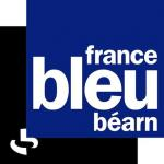 Logo France Bleu Bearn - Quadri