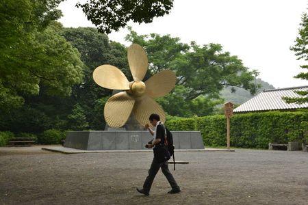 1 et 2 juillet Takamatsu Kotohira 335