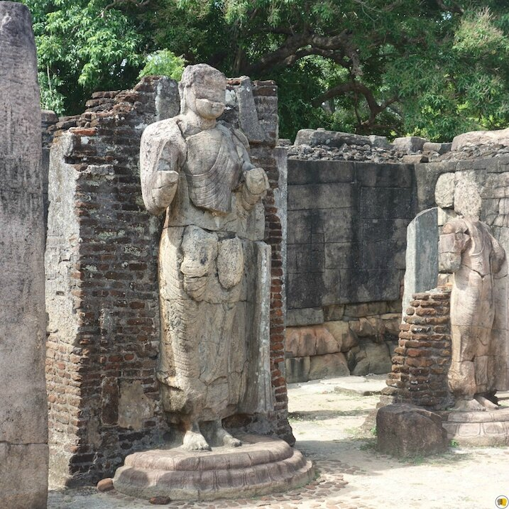 Polonnaruwa (5)