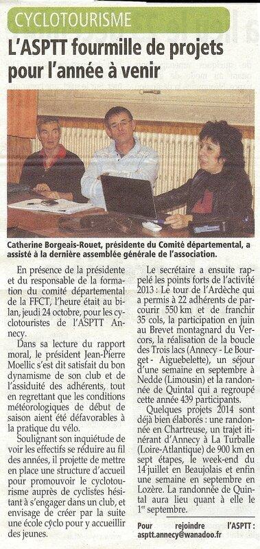 Presse AG 2013