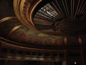 Theatre des champs Elysées 15