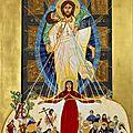 Le mois du sacré cœur de jésus