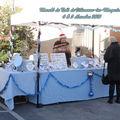 Bilan marché de noël de villeneuve