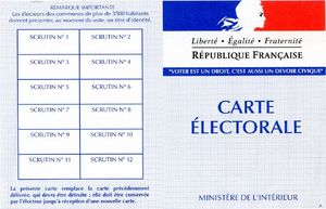 carte électorale 001