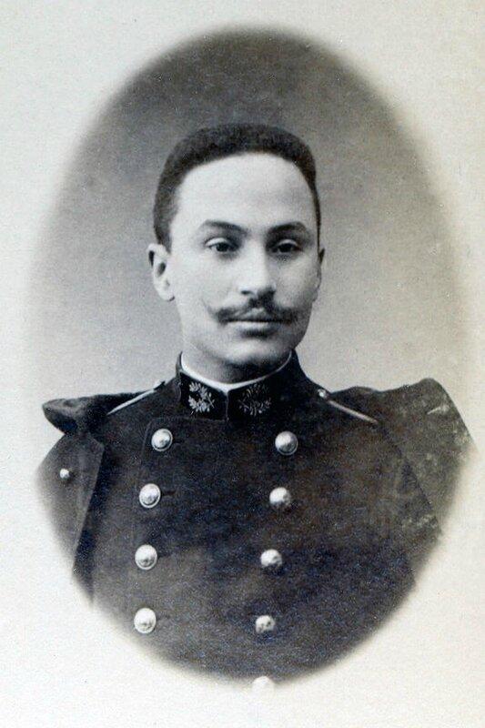 Chérif Cadi frères d'armes (1) - 1