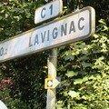 Et go à Lavignac !?