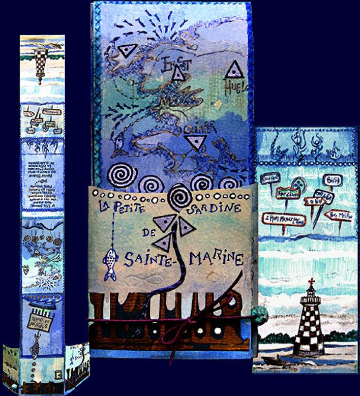 La petite sardine de Sainte-Marine