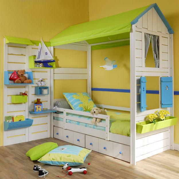 lit bebe occasion ebay. Black Bedroom Furniture Sets. Home Design Ideas