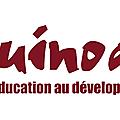 Soirées d'infos projets internationaux 2017 - quinoa asbl