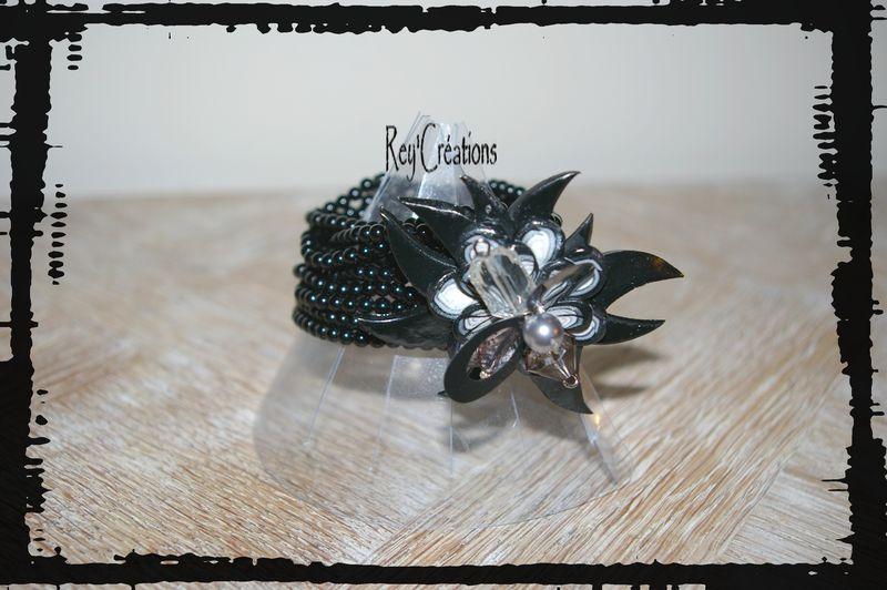 Bracelet Edelweiss