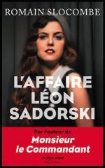 l affaire leon sadorski