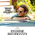 L'homme irrationnel, de woody allen (2015)