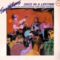 Tony Williams - 1969-70 - Once In a Lifetime (Verve)
