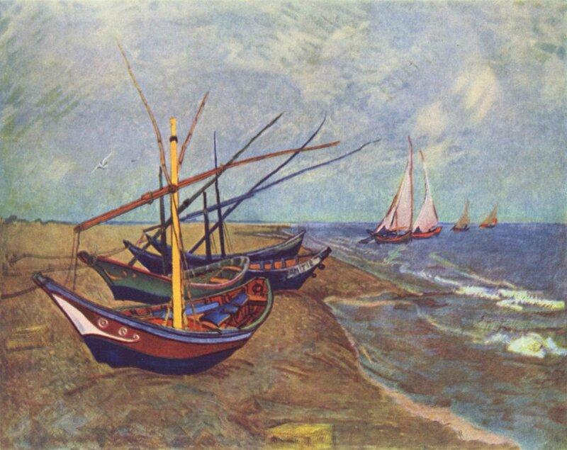 01 Les barques