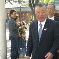 Edogawa Mayor - Masami Tada