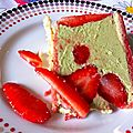 fraisier 2012
