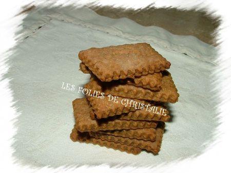 Biscuits Saint Nicolas 6