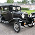 FORD Model B 4door Sedan Schwetzingen (1)